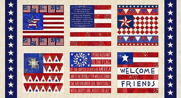 American dream panel
