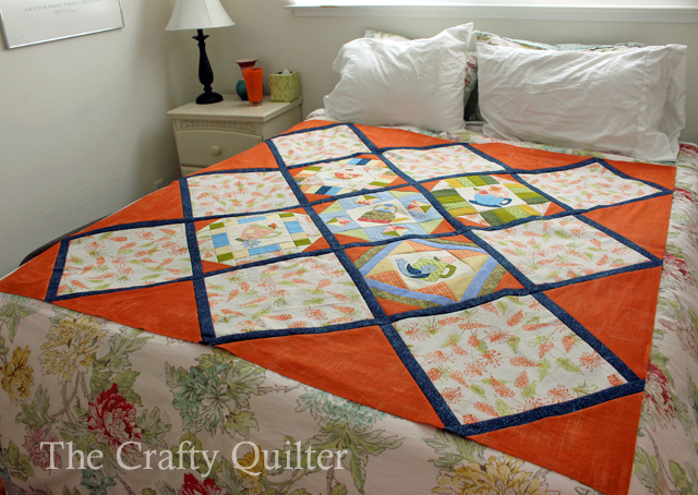 quilt on bed copy