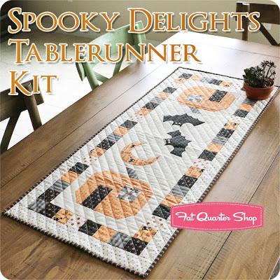 Spooky Delights kit