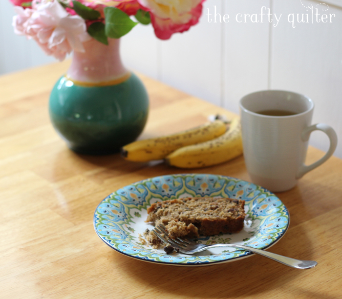 banana chocolate chip bread copy