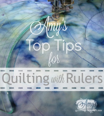Amys tips QwR