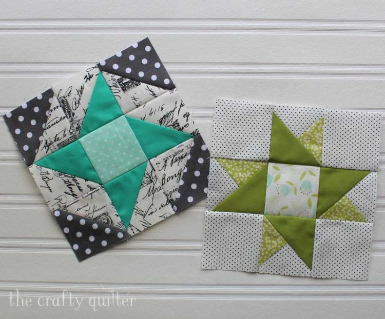 Quilt blocks from Timeless Tradition BOM.