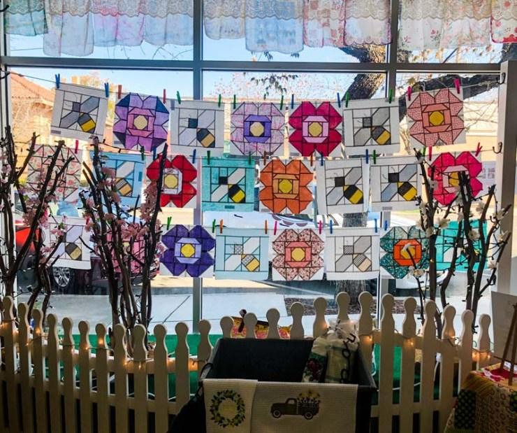 Sew Katie Jean Quilt Shop in Sacramento, CA