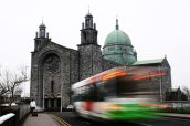 Public Transport in Galway   Experience! Photo by Darius Ivan