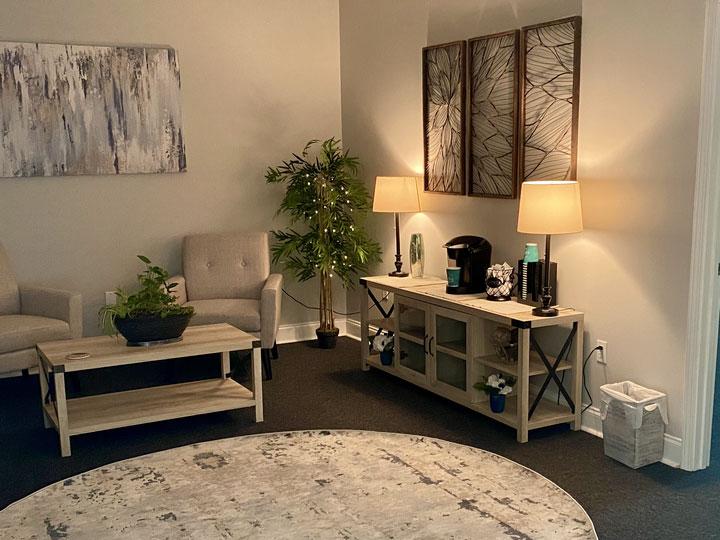 home interior room image