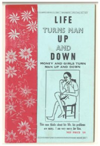 Life Turns Man Up and Down - Unknown