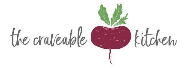 The Craveable Kitchen