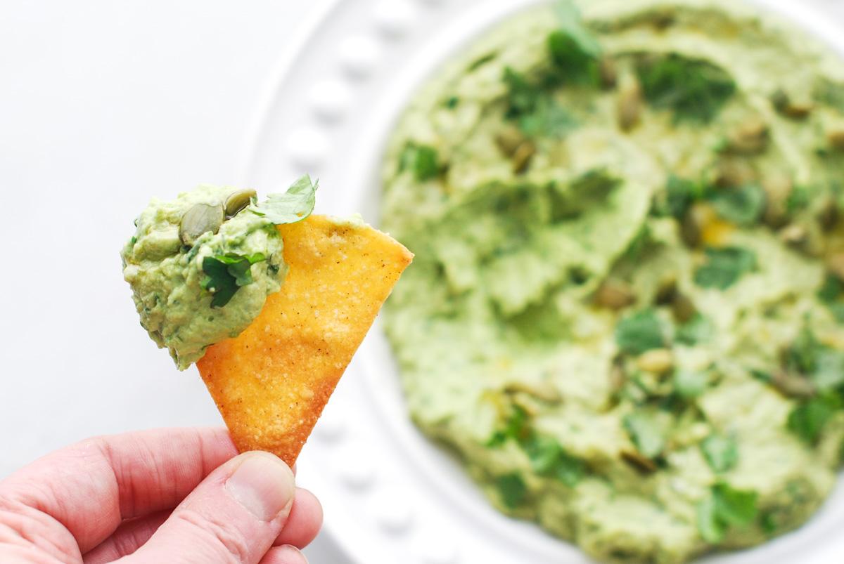 11 Healthy Snack Recipes