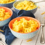 From-Scratch Mac and Cheese