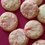Pink Sweeties Cookies