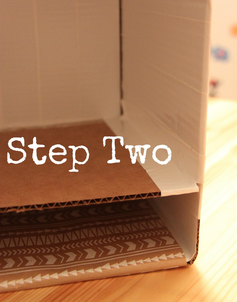 Step Two