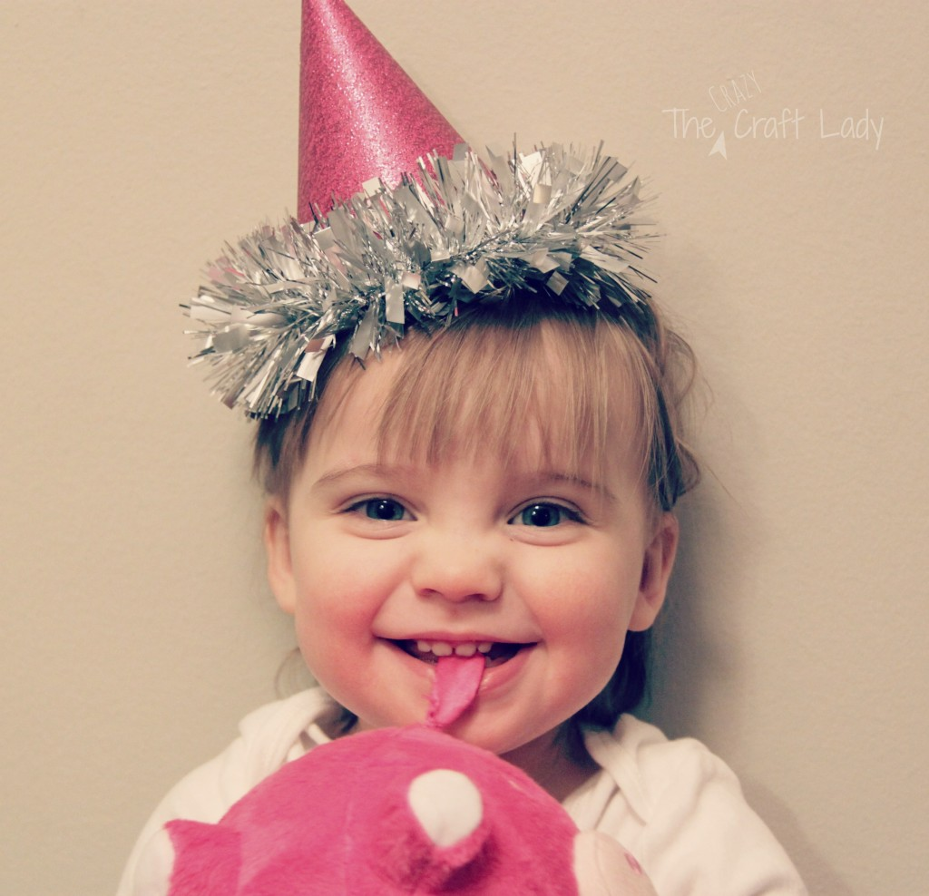 baby party hats 2