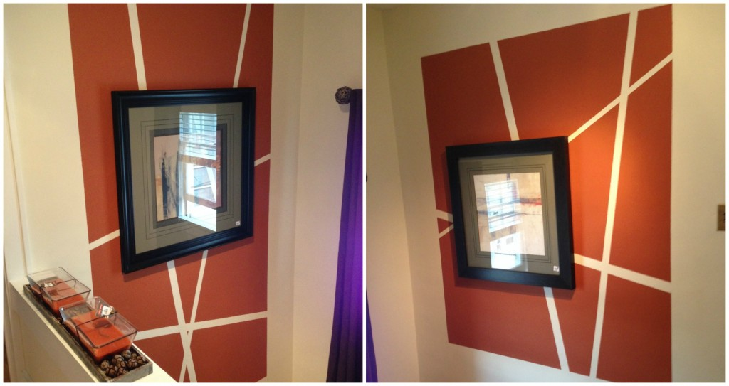 Fall Ideas House 2014 - Mordern Stairwell