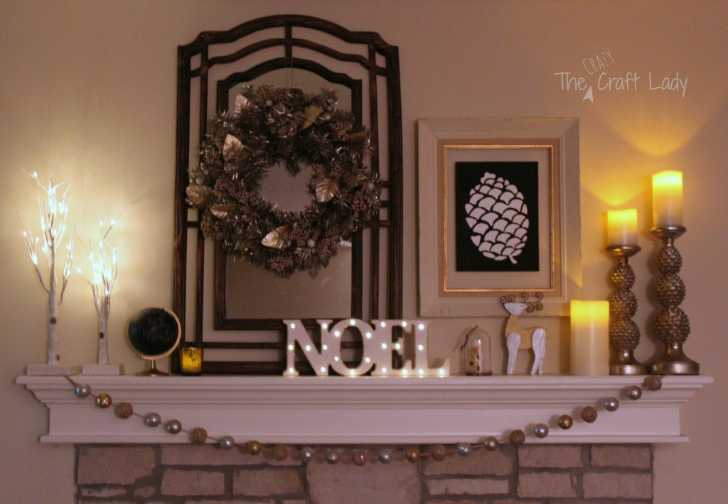 A Neutral Winter Mantle
