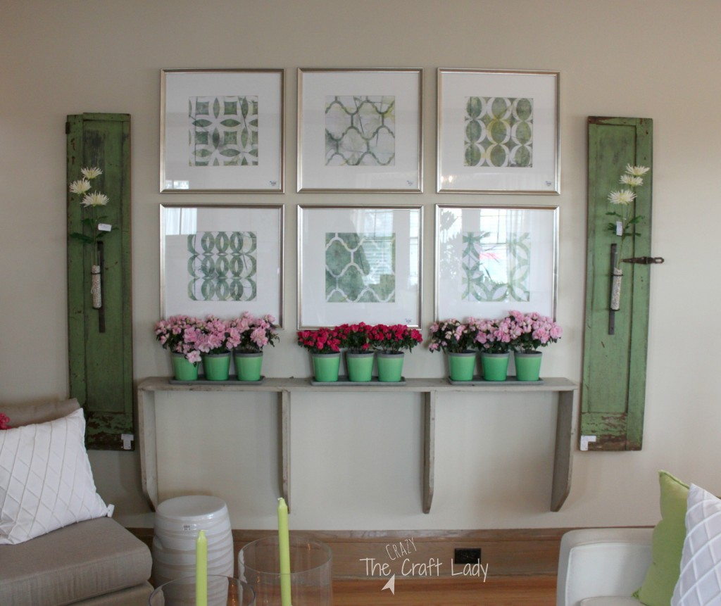 """Highlights from the Bachman's """"Spring Revival"""" Ideas House"""