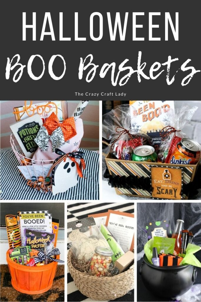Start a fun new Halloween tradition this fall by surprising friends and neighbors with a Boo Basket. Learn what to put into a Boo Basket and how to distribute them.