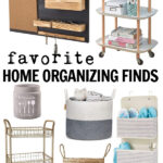 Decorative Storage and Organizing on Amazon