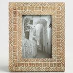 wooden frame 3