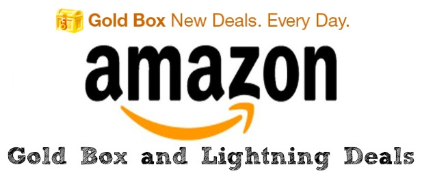 Amazon Lightning Deals - Amazon Lightning Deals