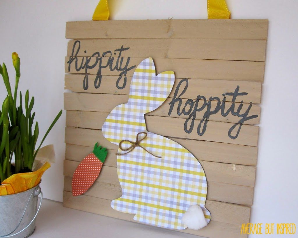 12 Beautiful Spring Dollar Store Crafts - crafts and DIY decor for Spring