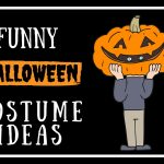 I scoured Pinterest to bring you the very best funny costumes for Halloween. I've got clever ideas for everyone, including family costumes, funny costumes for men and women, baby Halloween costume ideas, and even pet costumes! Put on your DIY cap, and try one of these hilarious costume ideas this year.