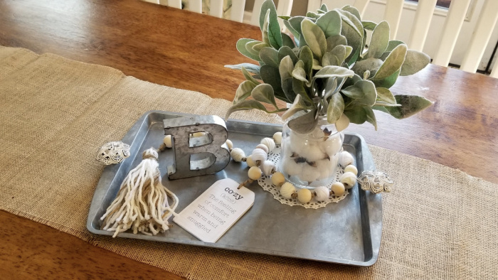 Cookie Sheet Serving Tray