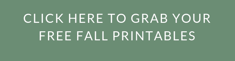 click here to grab your free fall printables