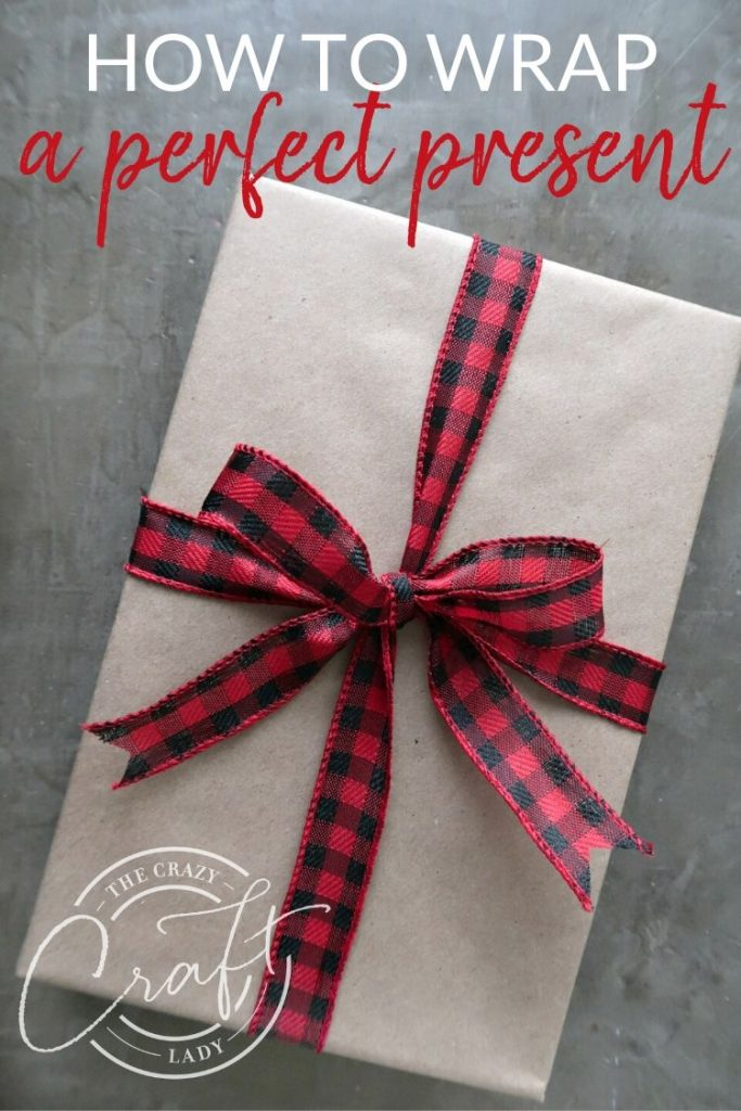 Wrapping a present doesn't need to be difficult. Come learn how to  smoothly wrap gifts and how to tie the perfect ribbon - that doesn't  leave a knot for the recipient of your beautifully wrapped gift.