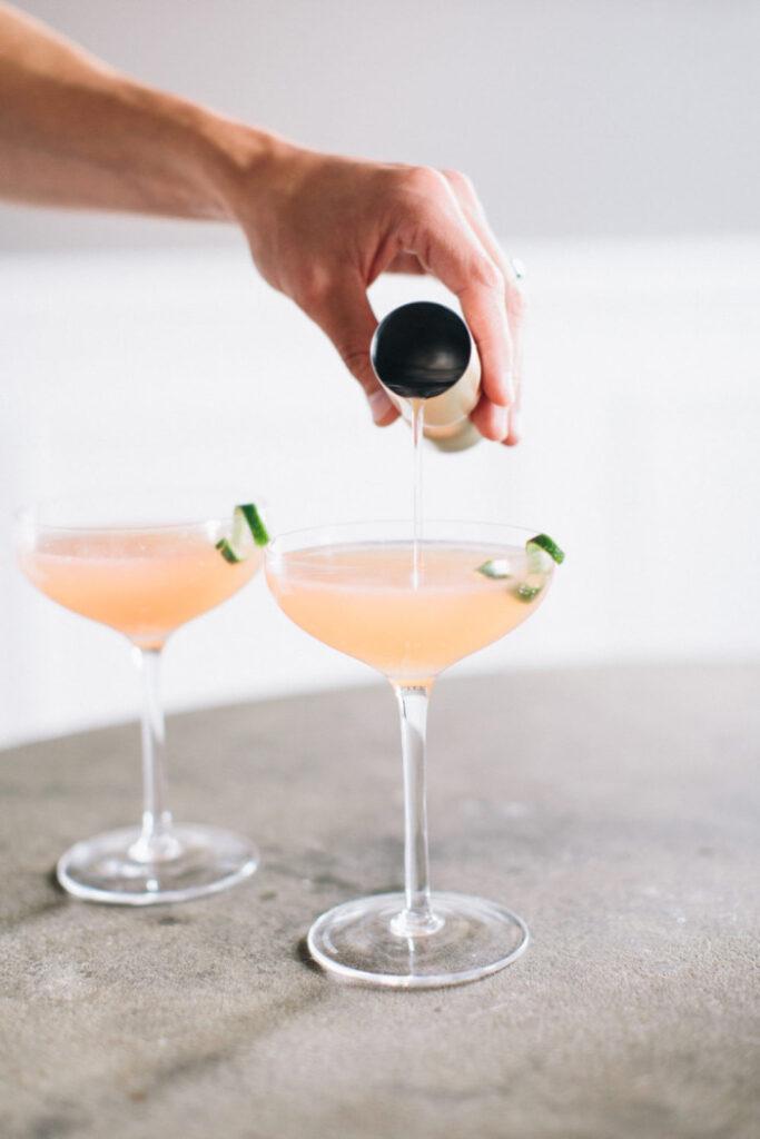 Der Hemingway Daiquiri von Lark & Linen - Sommer-Cocktail-Rezepte
