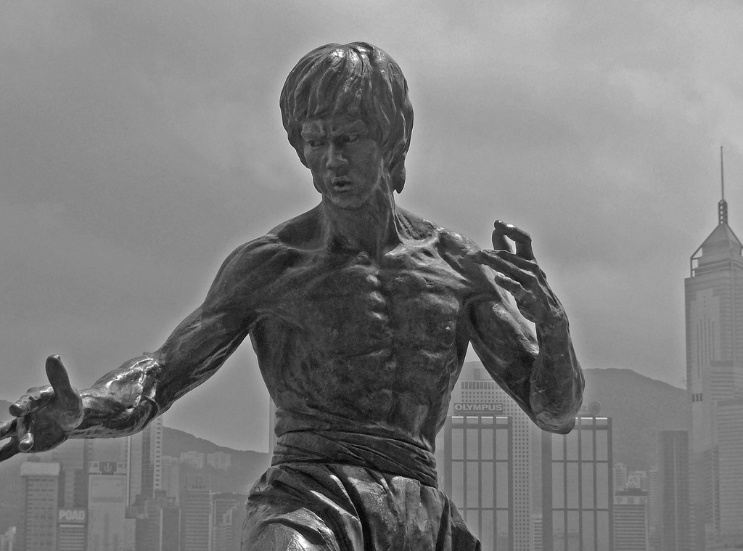 Stunning Facts About Bruce Lee That Will Prove He Was