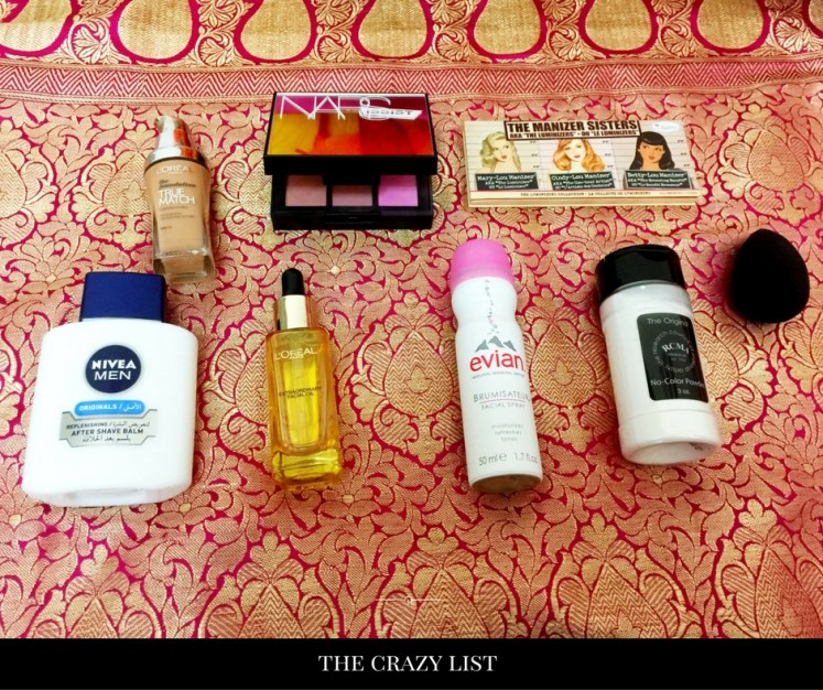 8 Products I cant live without