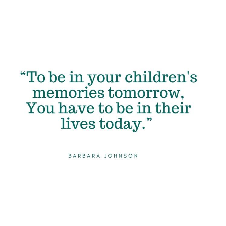 Parenting hacks, quotes