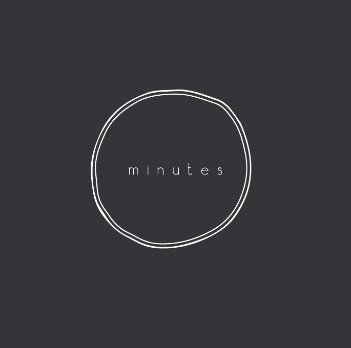 Minutes App for non guided meditation
