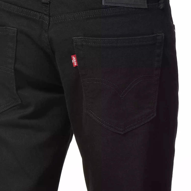 Levis 512 Slim Taper Fit Jean - Nightshine 2
