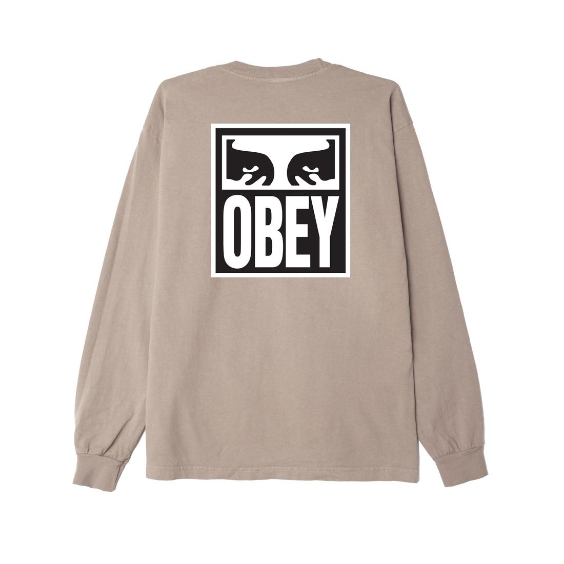 Obey Eyes Icon 2 Tee - Gallnut 1