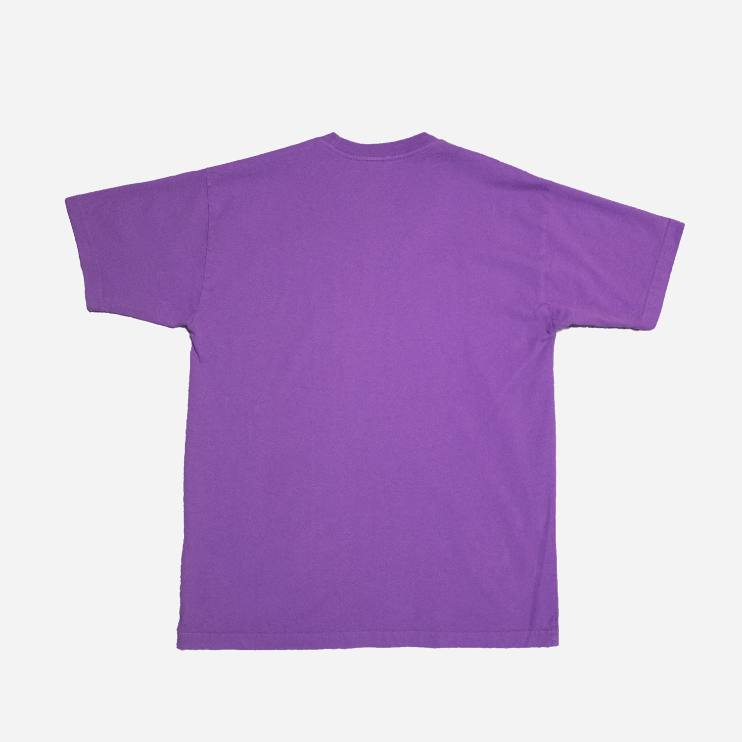 Obey Black Bar Tee - Orchid 1