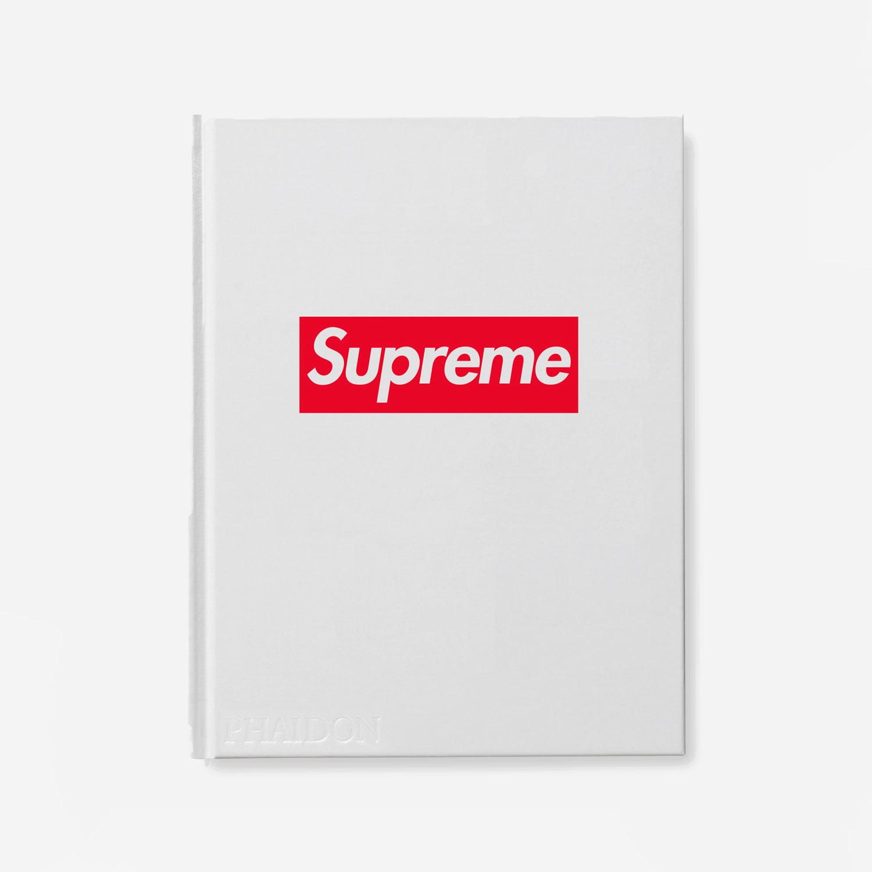 Supreme - Phaidon 3