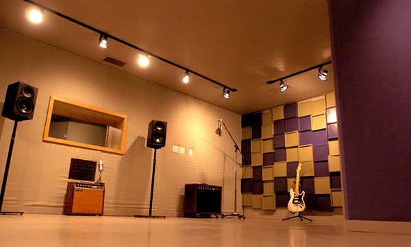 Room 1 Guitar & Amp