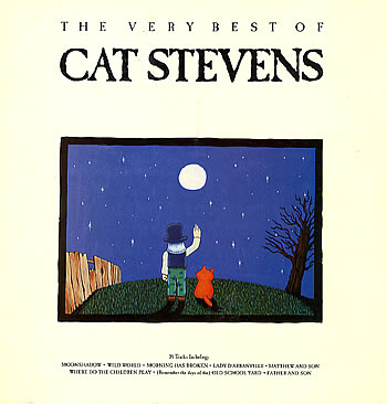 TheCreativeNet - Cat Stevens Very Best