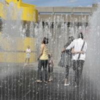 5 Best Fountains & Water Play