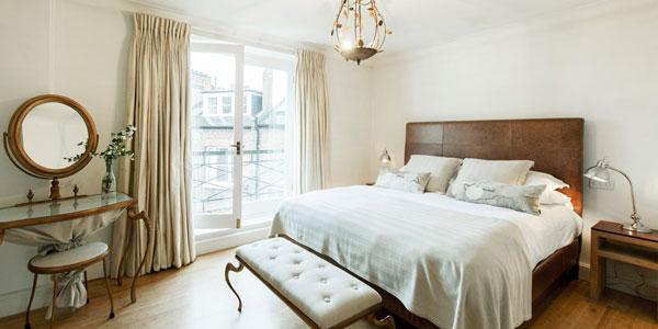 Europa House Apartments, Maida Vale, London