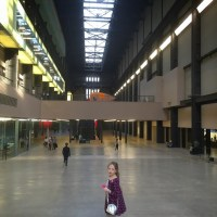 50 Family Days Out in London