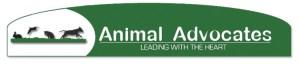 animal advocates pittsburgh logo