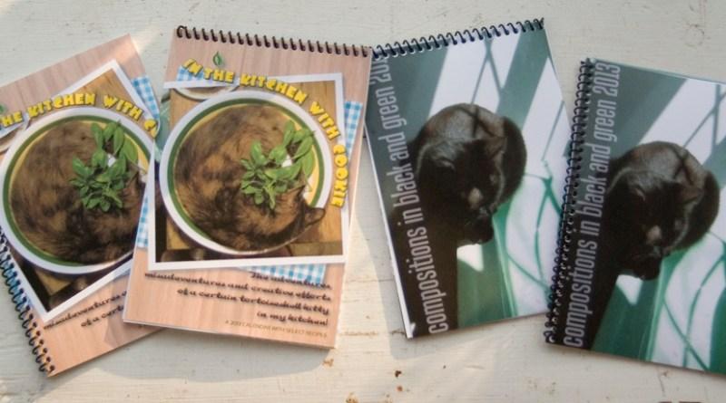 image of cat calendars