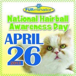 HairballAwareness