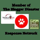 BloggerDisasterResponseNetwork