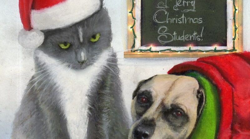 """A Christmas to Purr About"" Klepto Cat Mysteries No. 22""A Christmas to Purr About"" Klepto Cat Mysteries No. 22"