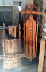 Artisan-sleds
