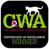 CWA Certificate of Excellence badge.
