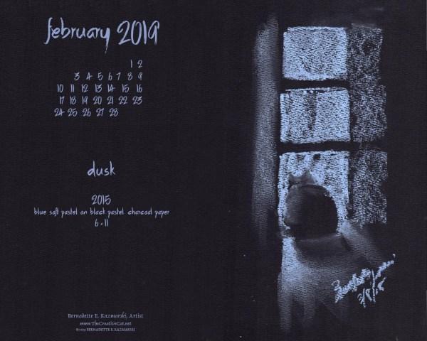 Desktop calendar 1280 x 1024 for square screens.